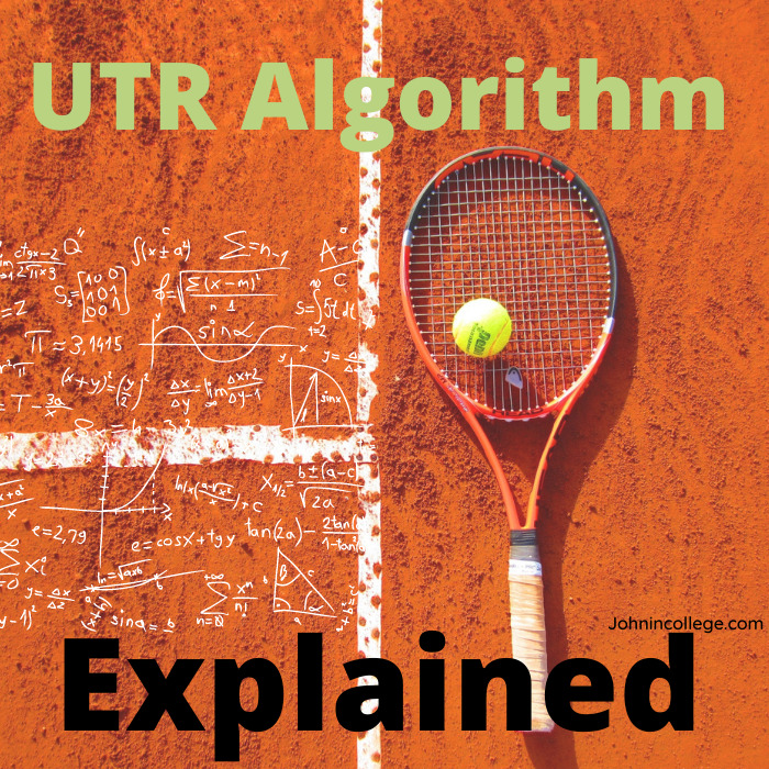 How does UTR Work? – Understanding the Algorithm